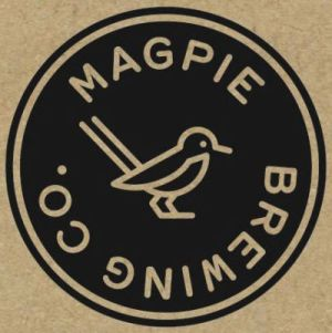 Logo for Magpie Brewery
