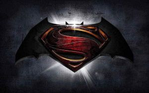 If Superman's symbol means hope, what does Batman's mean?